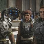 Gears 5 Gears 5 скриншот с Nvidia GeForce RTX 2080