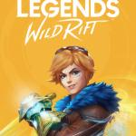 League of Legends: Wild Rift Обложка