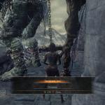 Dark Souls 3 Ненавижу лифты!