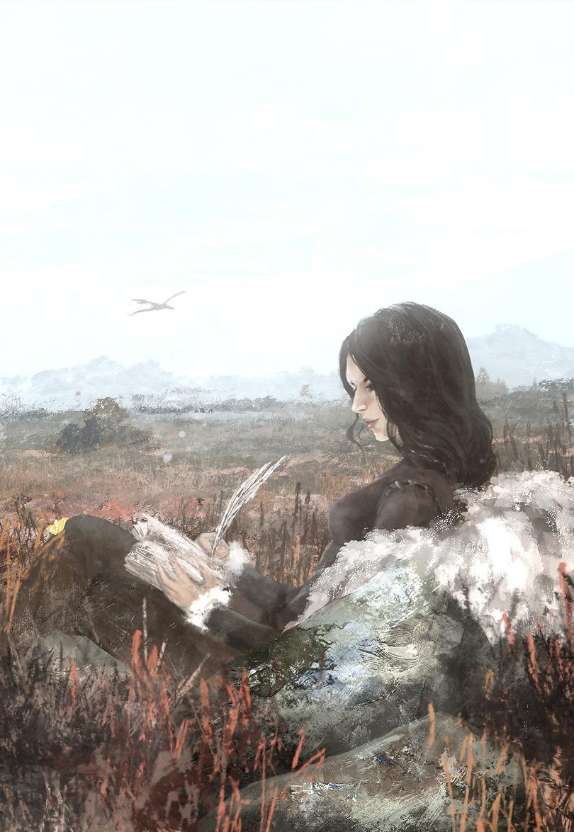 Норд-TES-расы-The-Elder-Scrolls-фэндомы-5503218.jpeg - Elder Scrolls 5: Skyrim, the