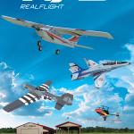 RealFlight 9 Обложка