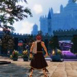 Fairy Tail Геймплей