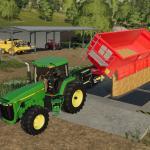 Farming Simulator 19 Пак ANNABURGER HTS 29.79 в работе