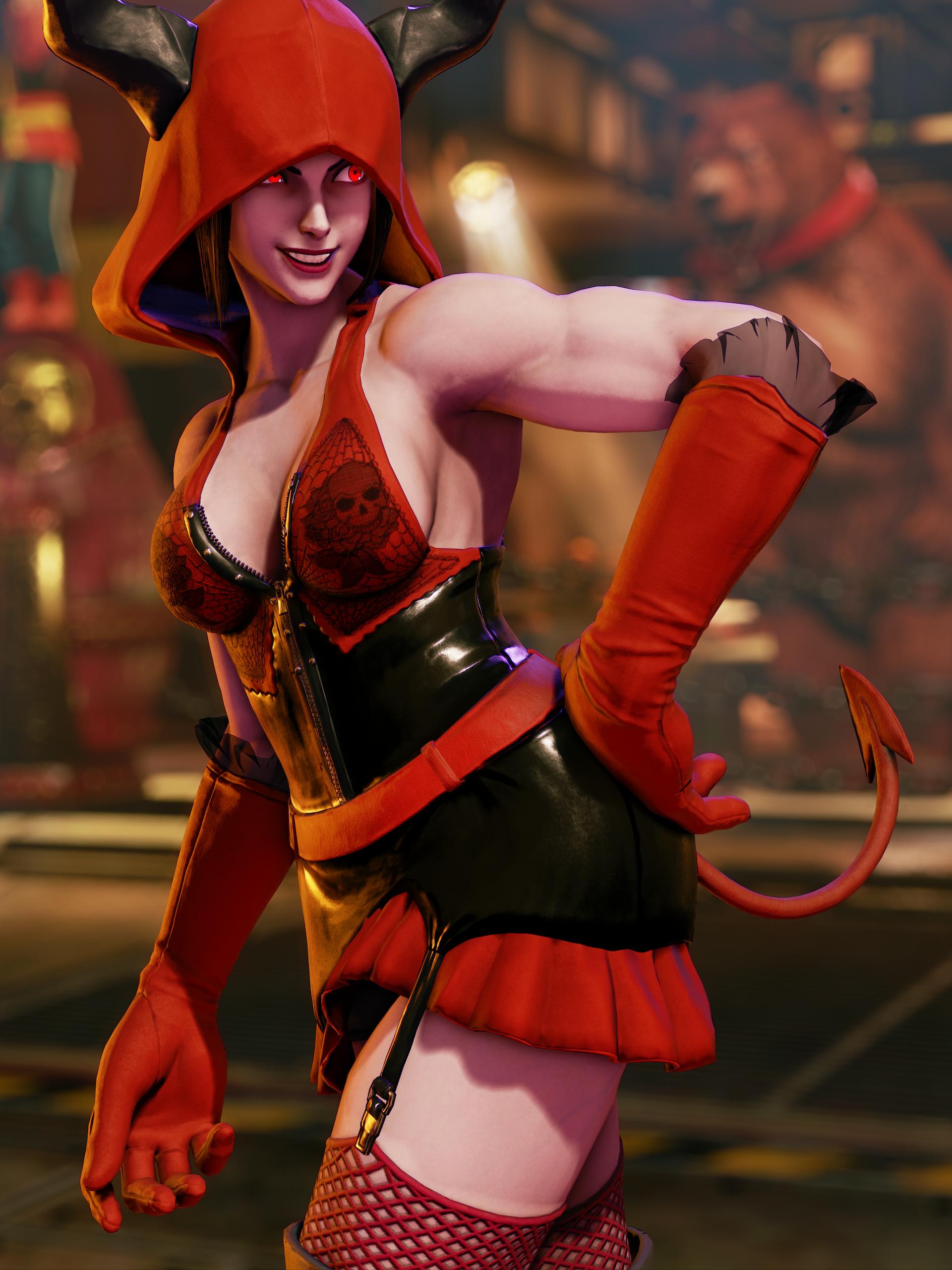 trickstylealt.png - Street Fighter 5