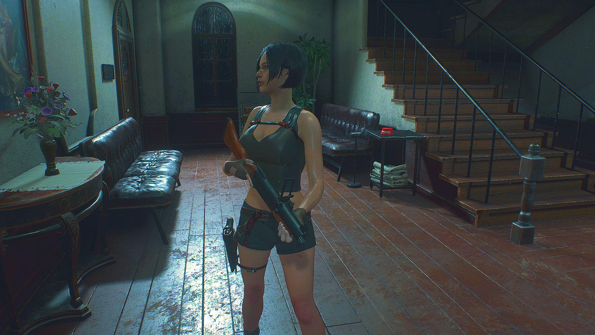 00087.Jpg - Resident Evil 2
