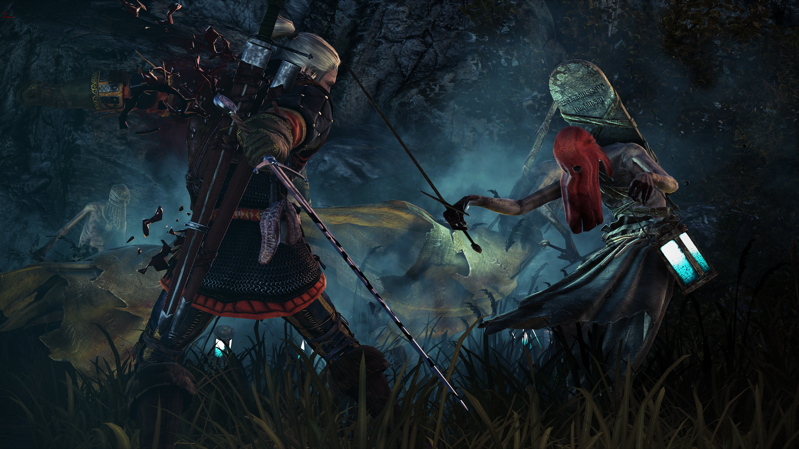 deathmetal.png - Witcher 2: Assassins of Kings, the