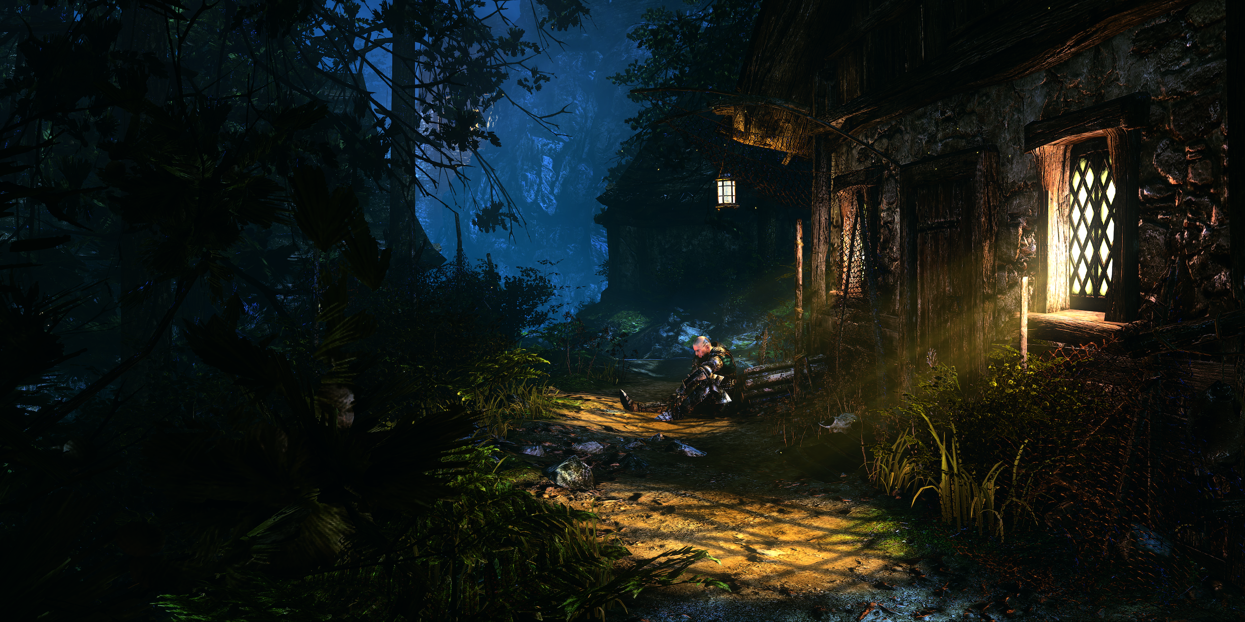 housebroken.png - Witcher 2: Assassins of Kings, the
