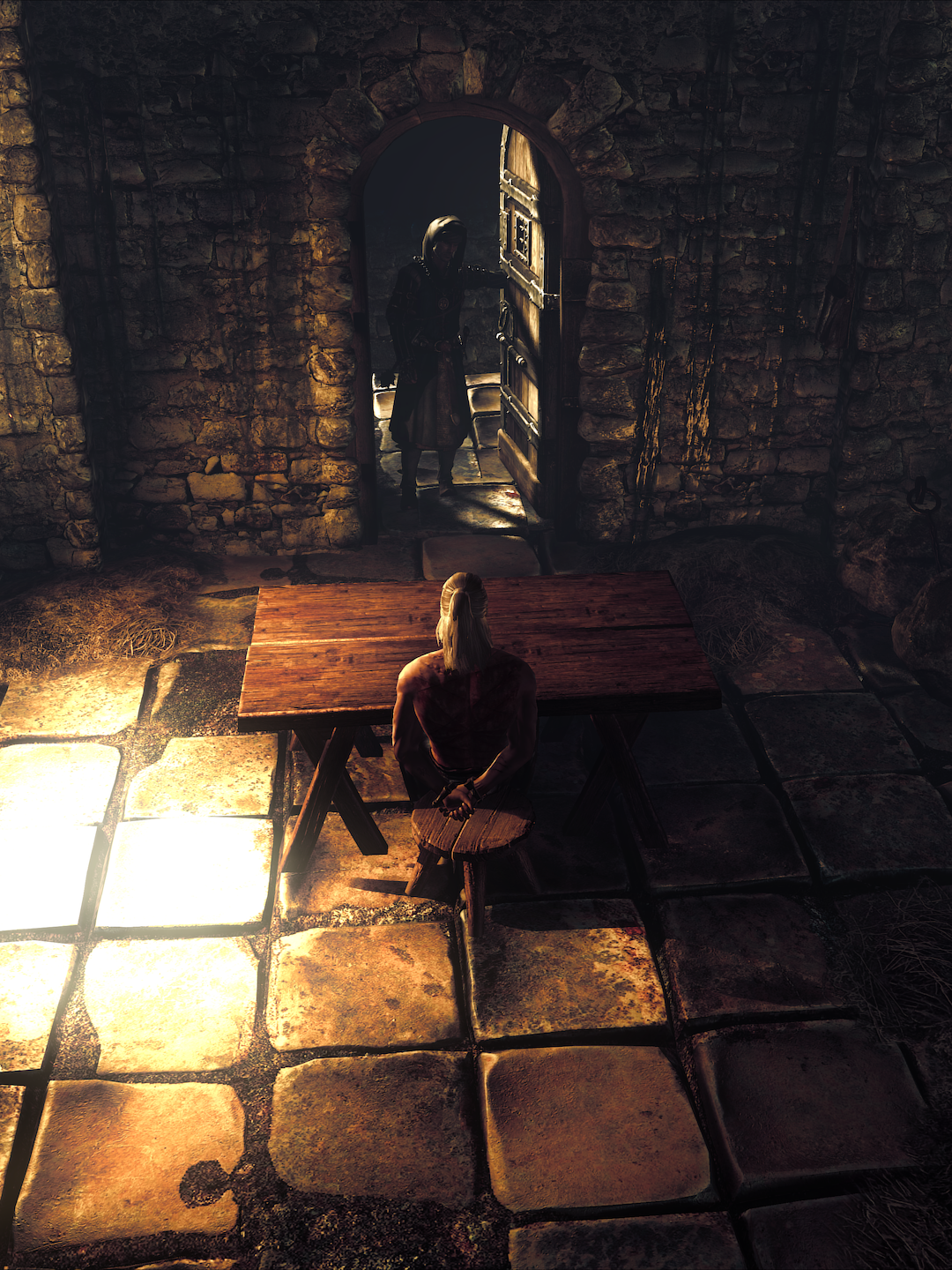 interviewwiththevampire.png - Witcher 2: Assassins of Kings, the