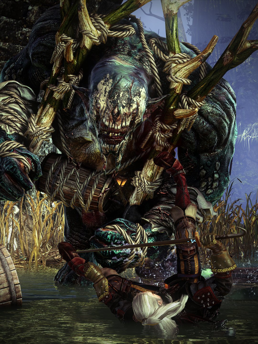 thetumbleinthejungle.png - The Witcher 2: Assassins of Kings