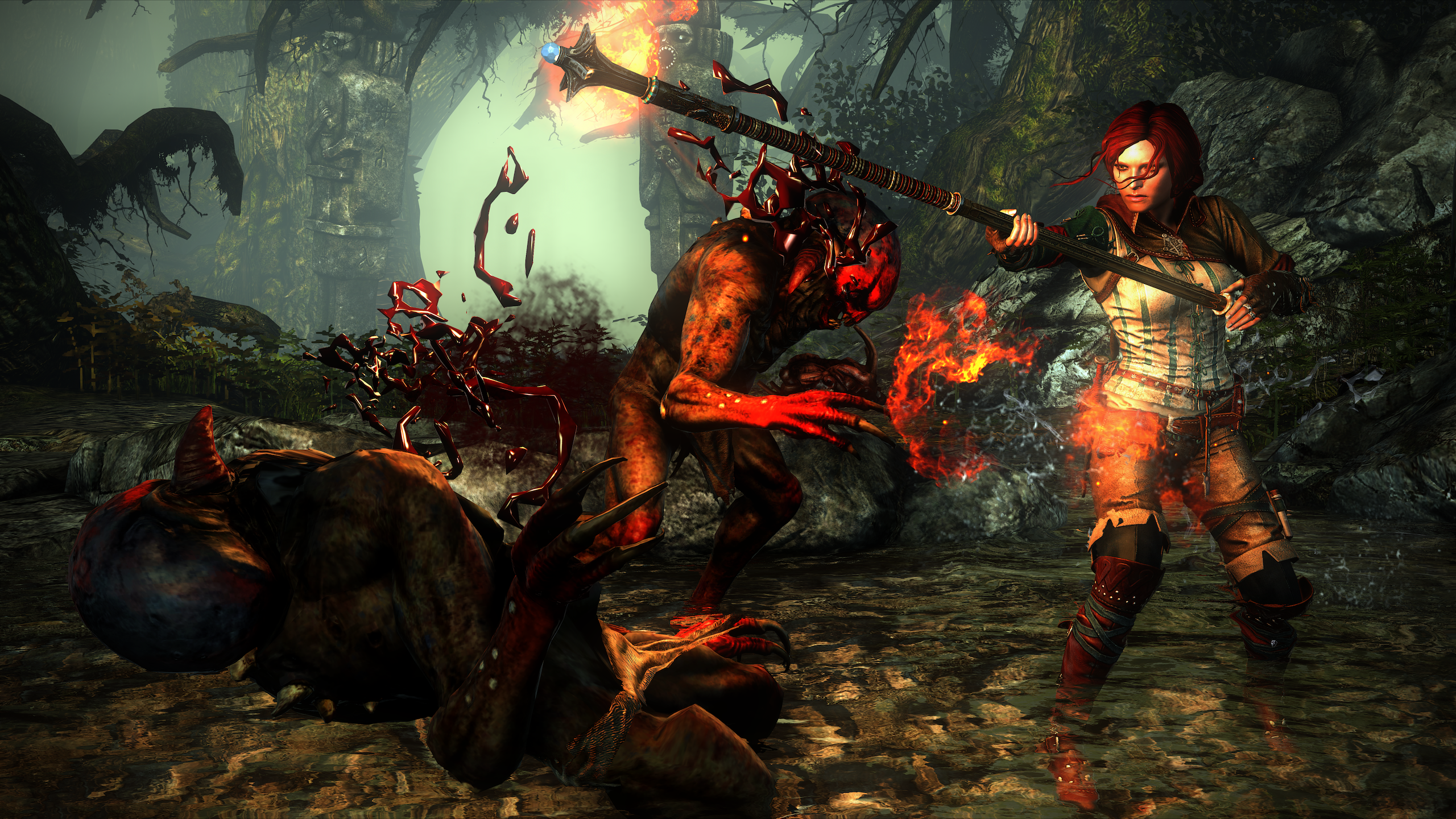 waterbabiesalt.png - Witcher 2: Assassins of Kings, the