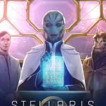 Stellaris Обложка
