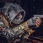 Chernobylite Chernobylite армия