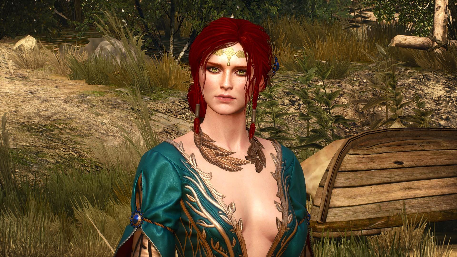 4K - Witcher 3: Wild Hunt, the