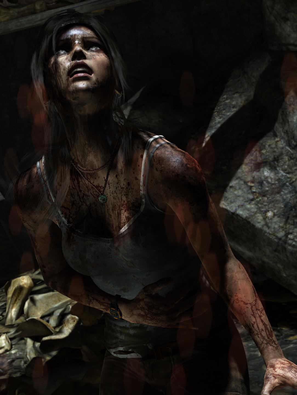 darkplacealt.png - Tomb Raider (2013)