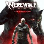 Werewolf: The Apocalypse - Earthblood Обложка