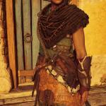 Assassin's Creed: Odyssey Assassin's Creed: Одиссея скриншот в 4k ультра Nvidia GeForce RTX 2080