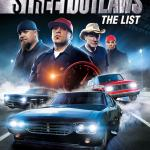 Street Outlaws: The List Обложка