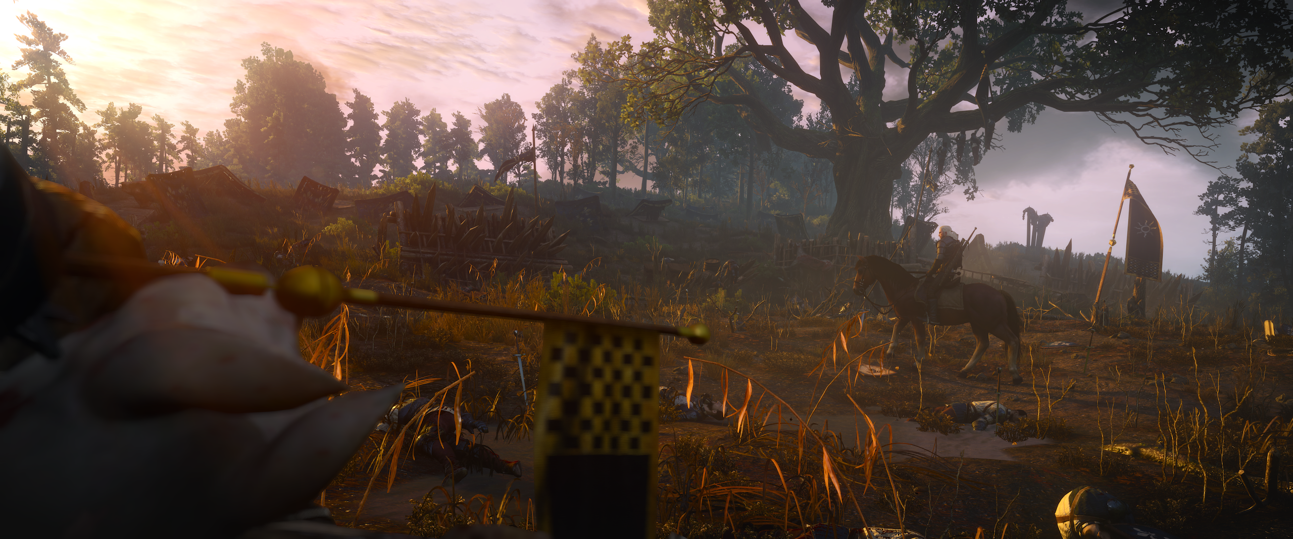 dawnofthedead.png - Witcher 3: Wild Hunt, the