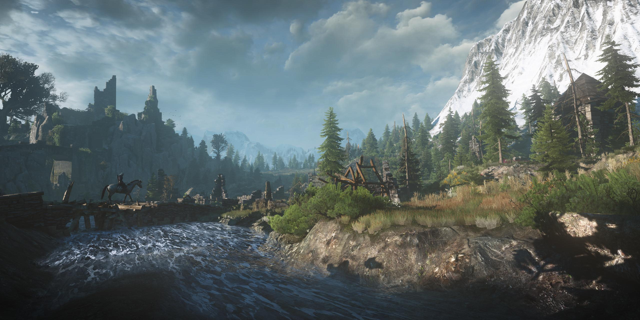 wildworldalt.png - Witcher 3: Wild Hunt, the