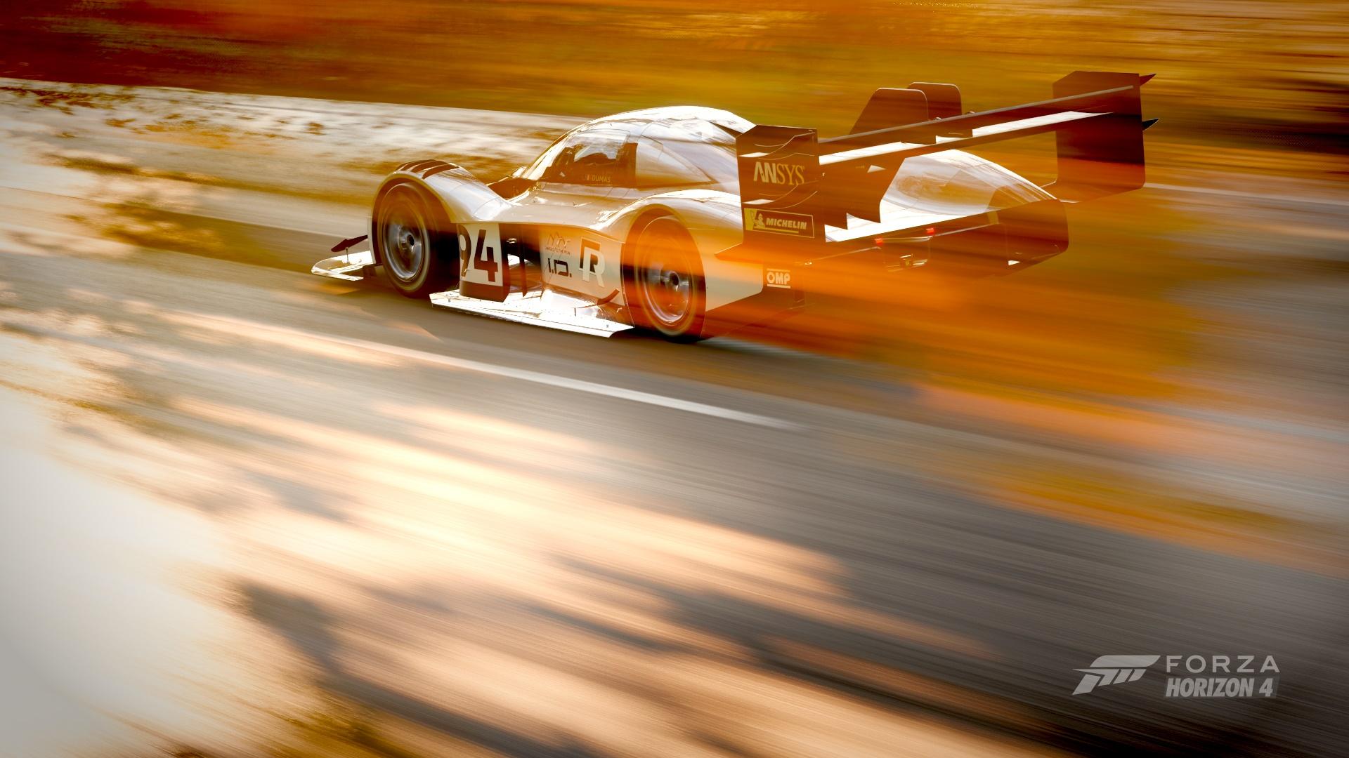 Forza3.jpg - Forza Horizon 4