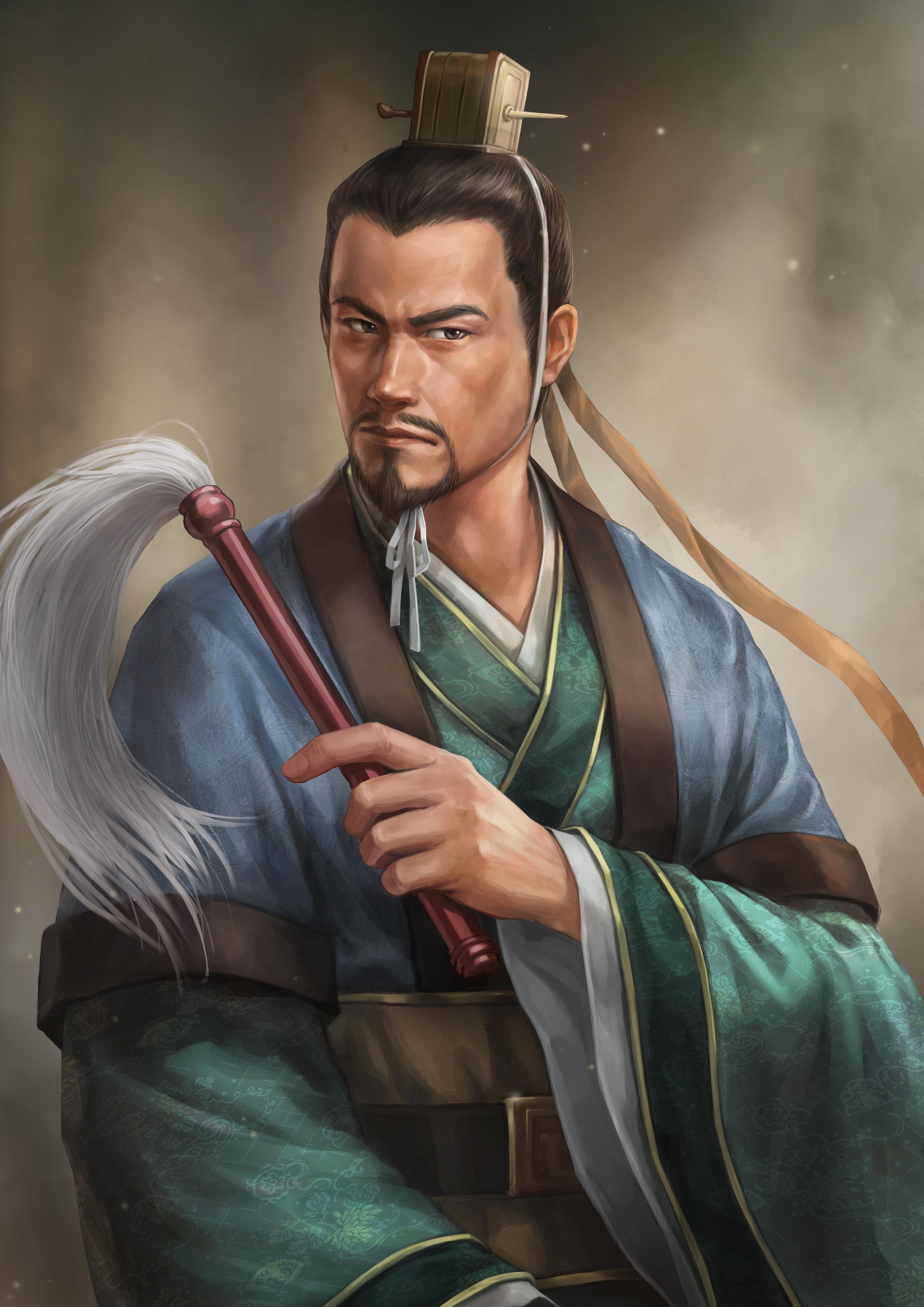 Фа Чжэн - Romance of the Three Kingdoms 14