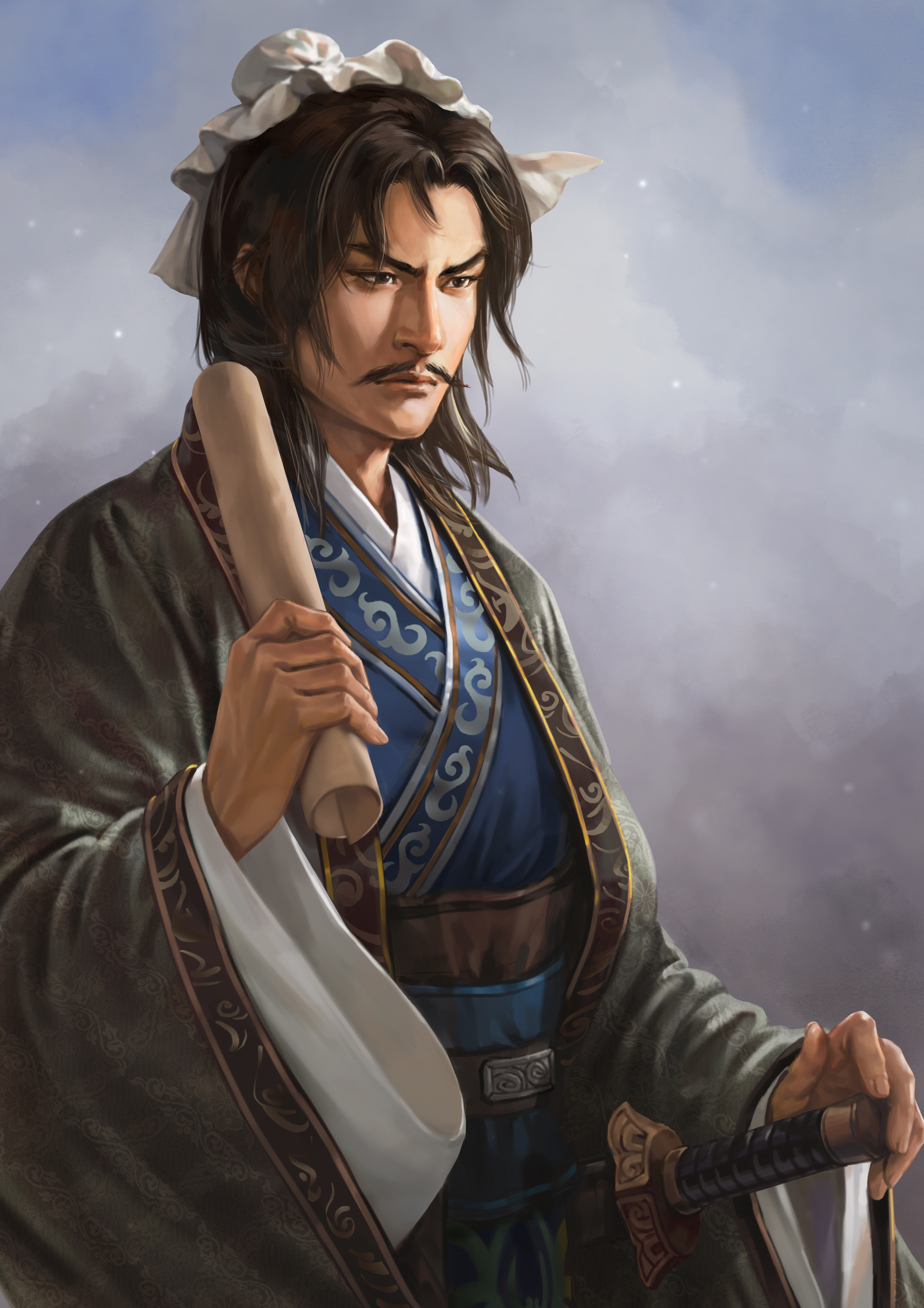 Romance-of-the-Three-Kingdoms-XIV_2019_10-24-19_029.jpg - Romance of the Three Kingdoms 14