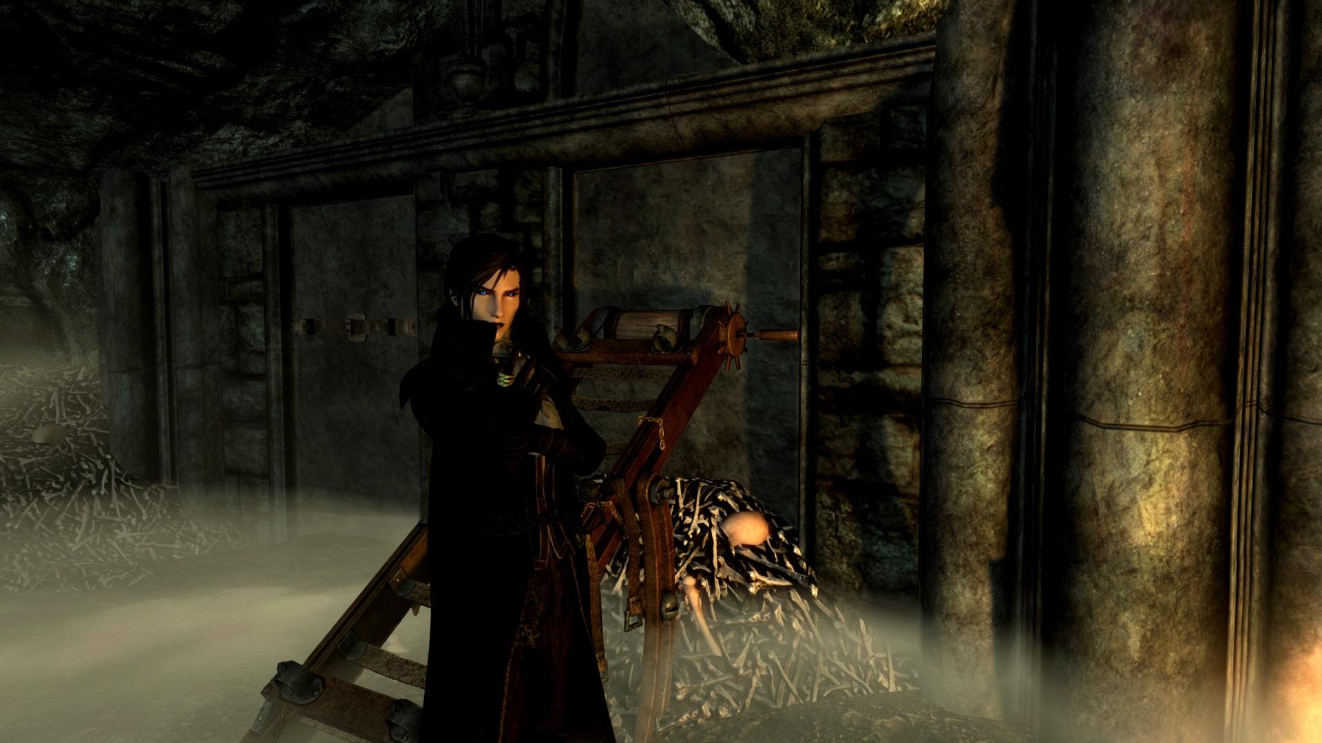 ScreenShot65.jpg - Elder Scrolls 5: Skyrim, the
