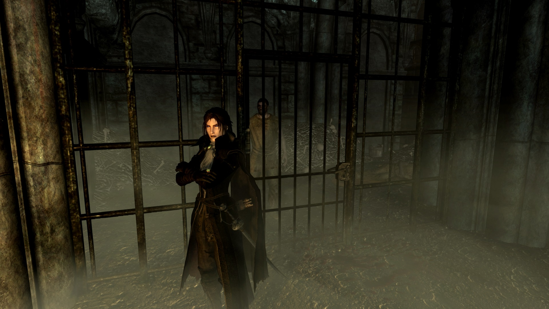 ScreenShot66.jpg - Elder Scrolls 5: Skyrim, the