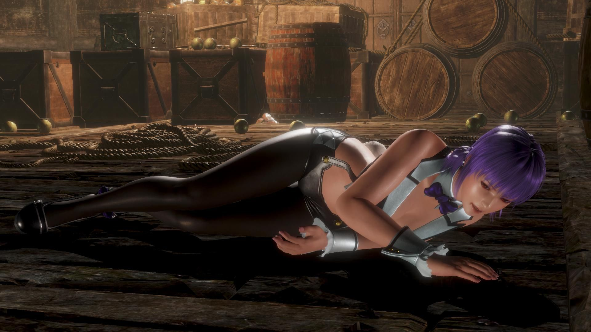 Ayane Sexy Bunny - Dead or Alive 6