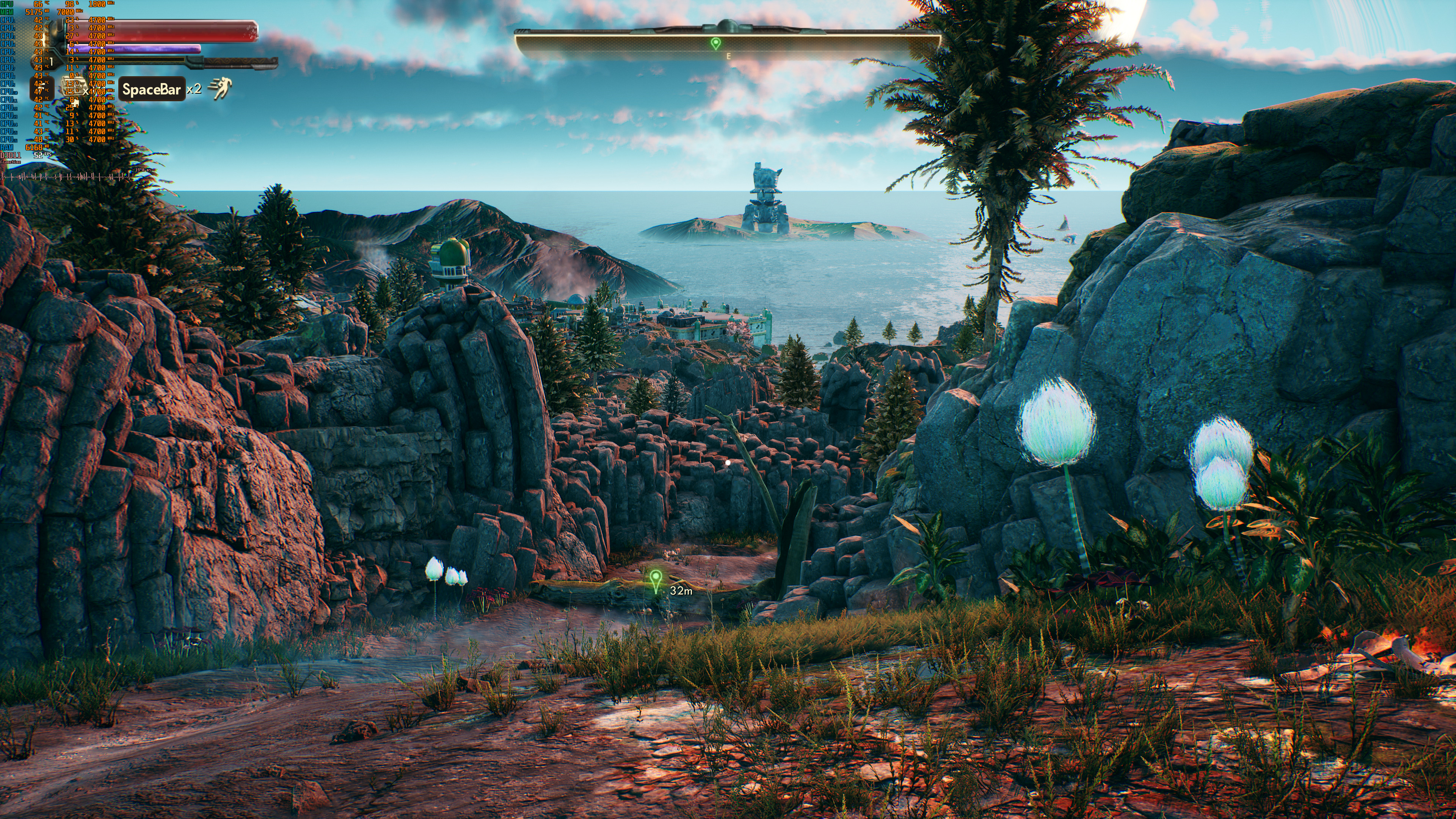 Геймплей - The Outer Worlds