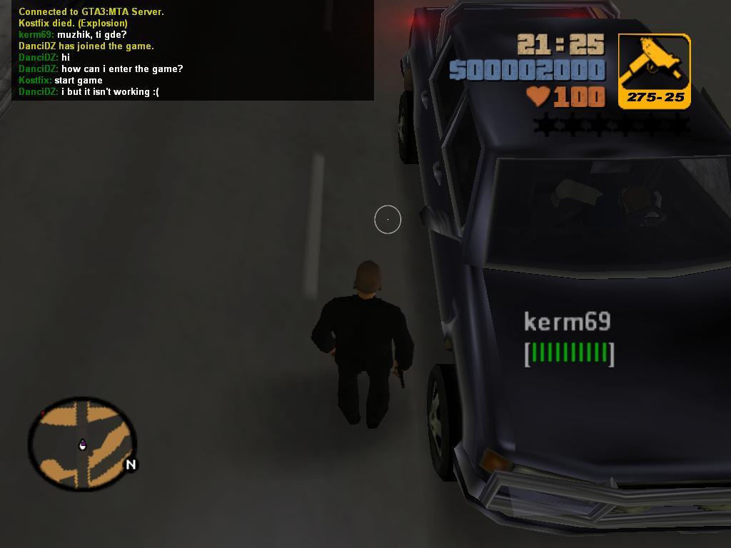 gta3 2010-05-20 20-04-00-75.jpg - Grand Theft Auto 3