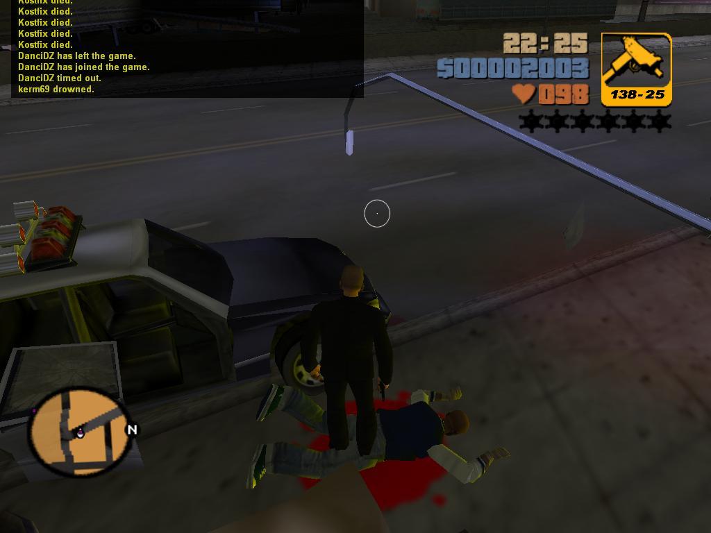gta3 2010-05-20 20-28-58-57.jpg - Grand Theft Auto 3