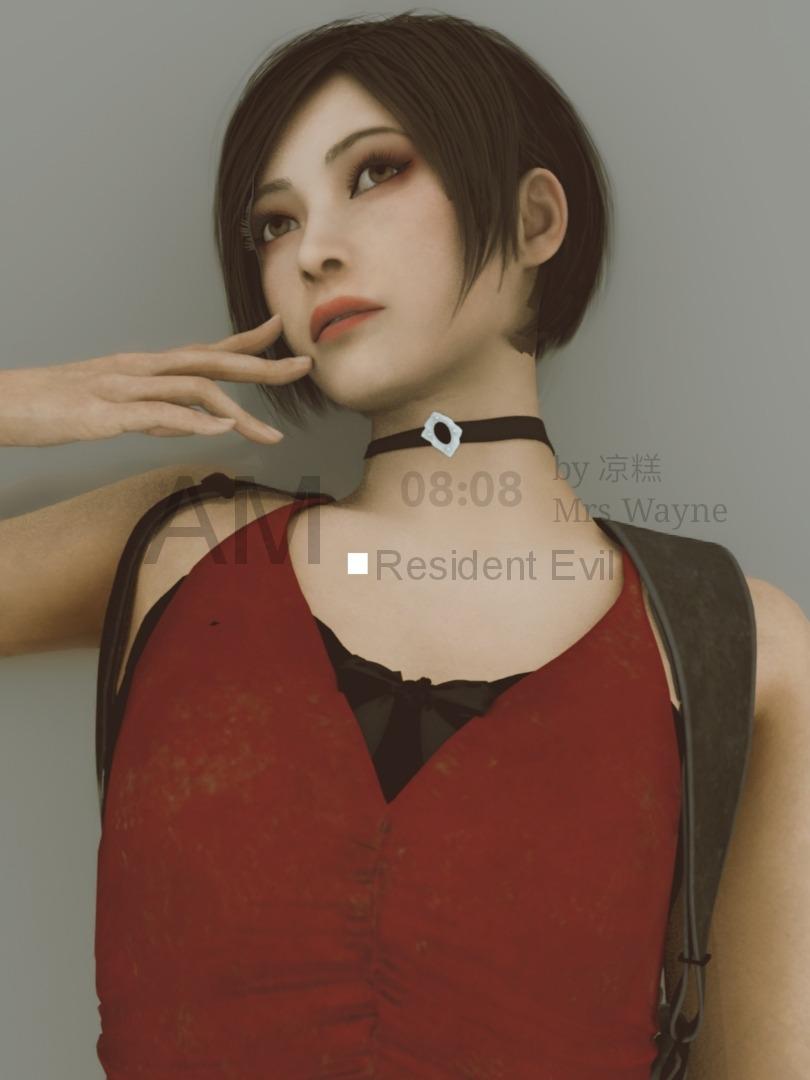 yehz_KiKri0.jpg - Resident Evil 2 Ада Вонг