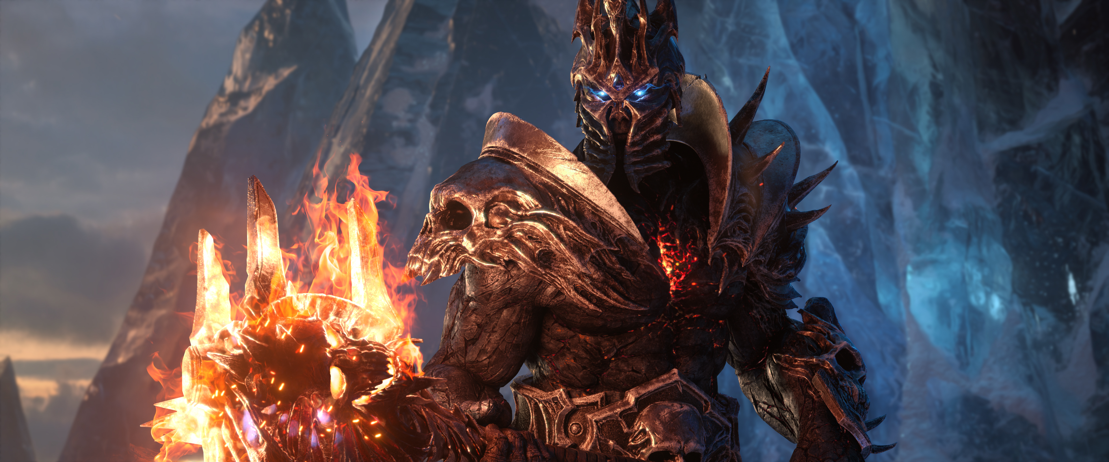 Shadowlands - World of Warcraft