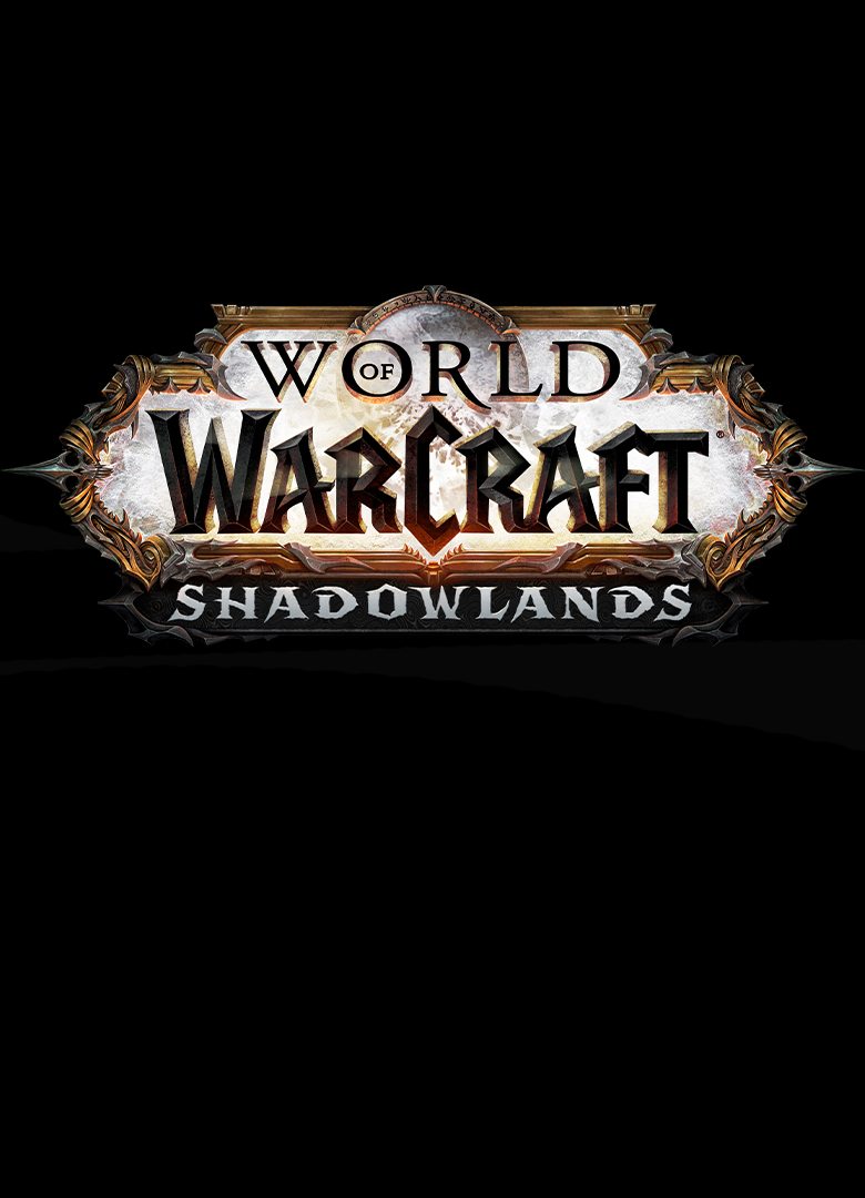 Обложка - World of Warcraft