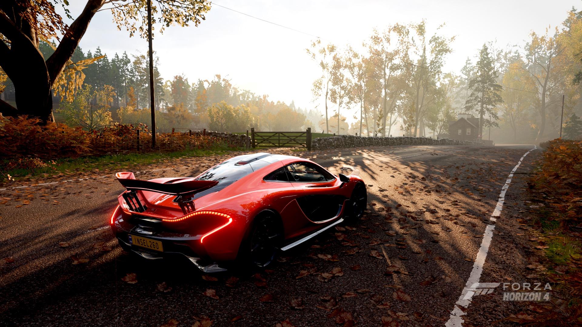 осень.jpg - Forza Horizon 4