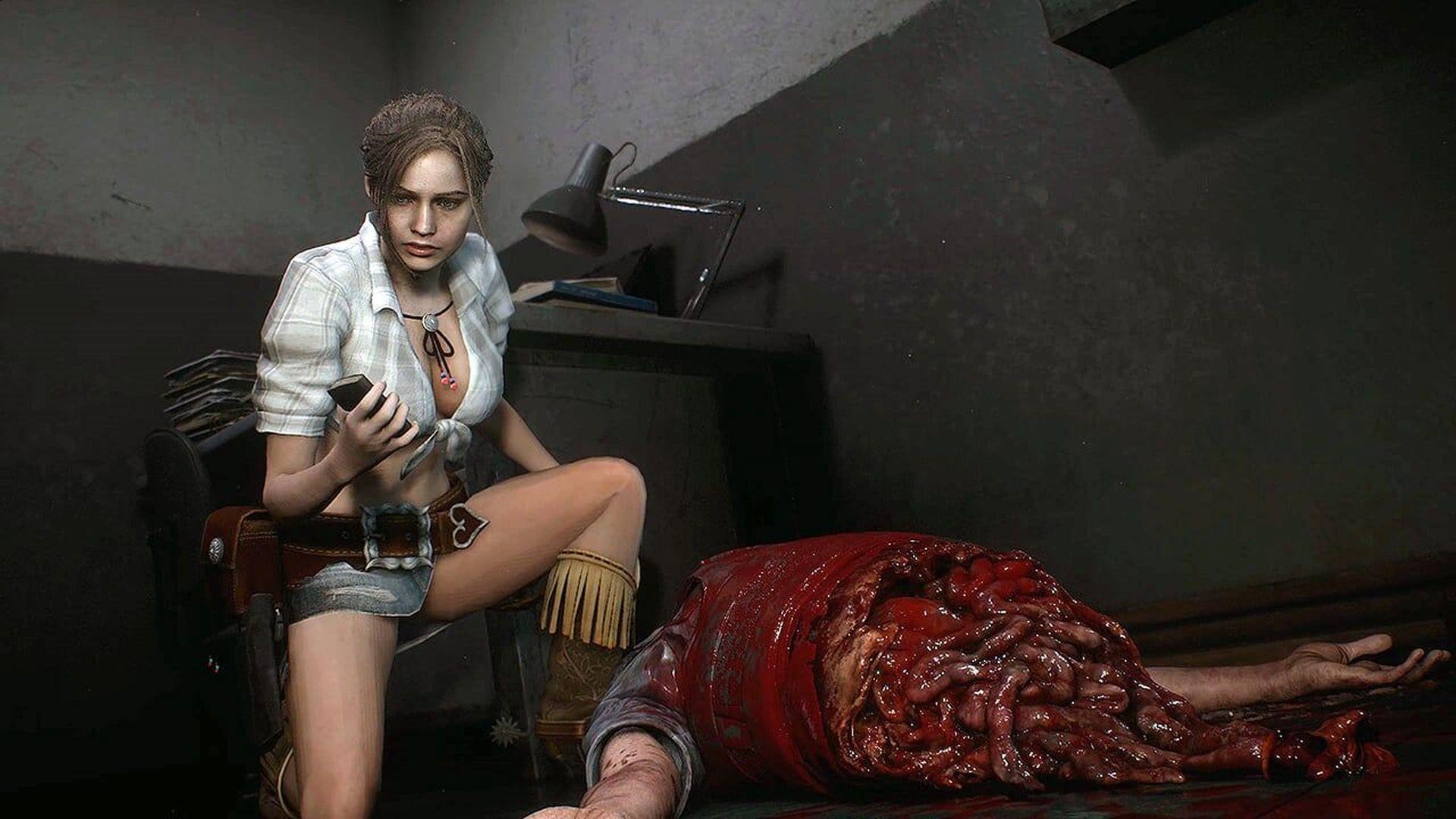 000145.Jpg - Resident Evil 2