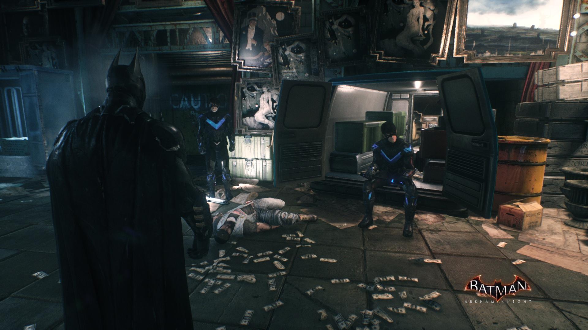 7GR5FbCtF5A.jpg - Batman: Arkham Knight