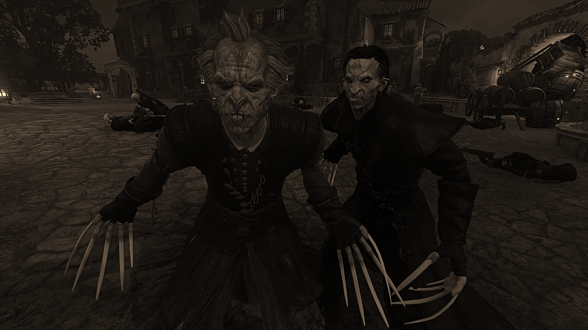 ууу - Witcher 3: Wild Hunt, the