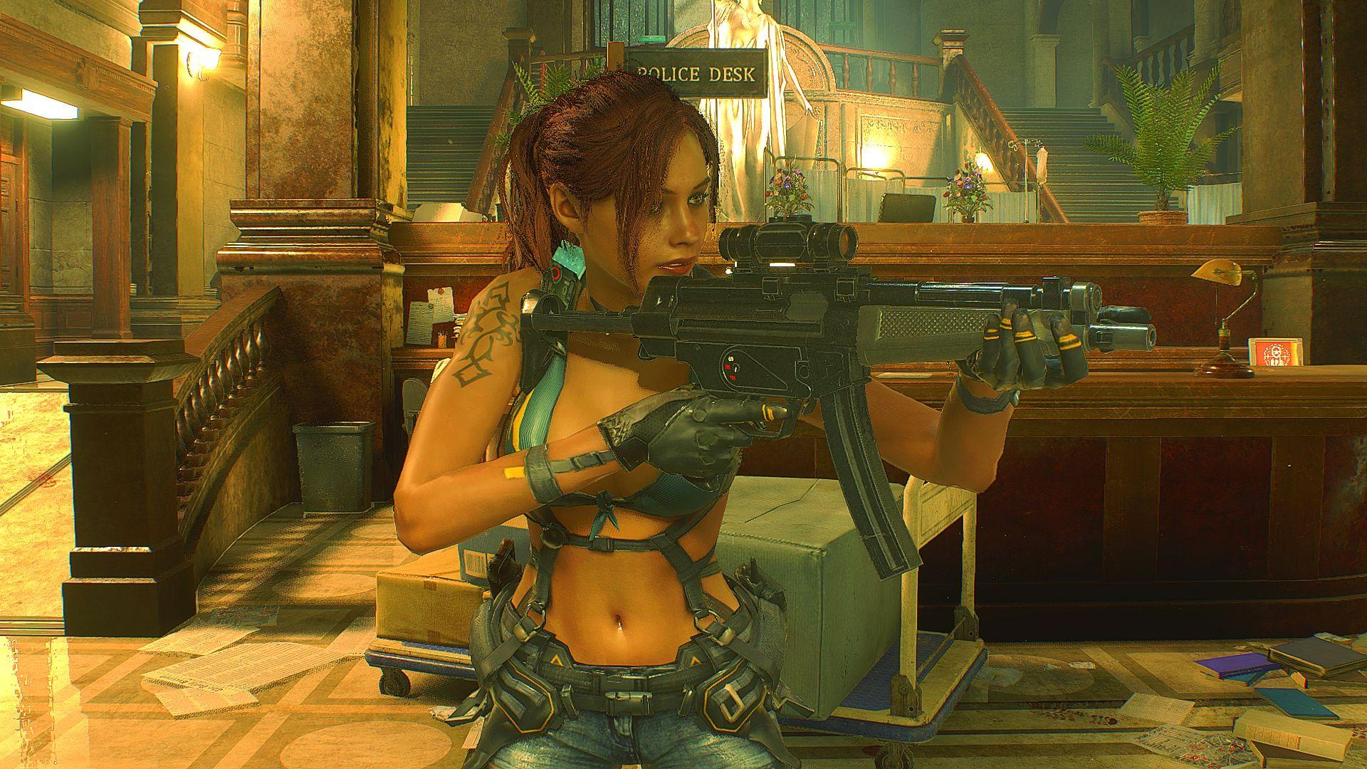 000166.Jpg - Resident Evil 2