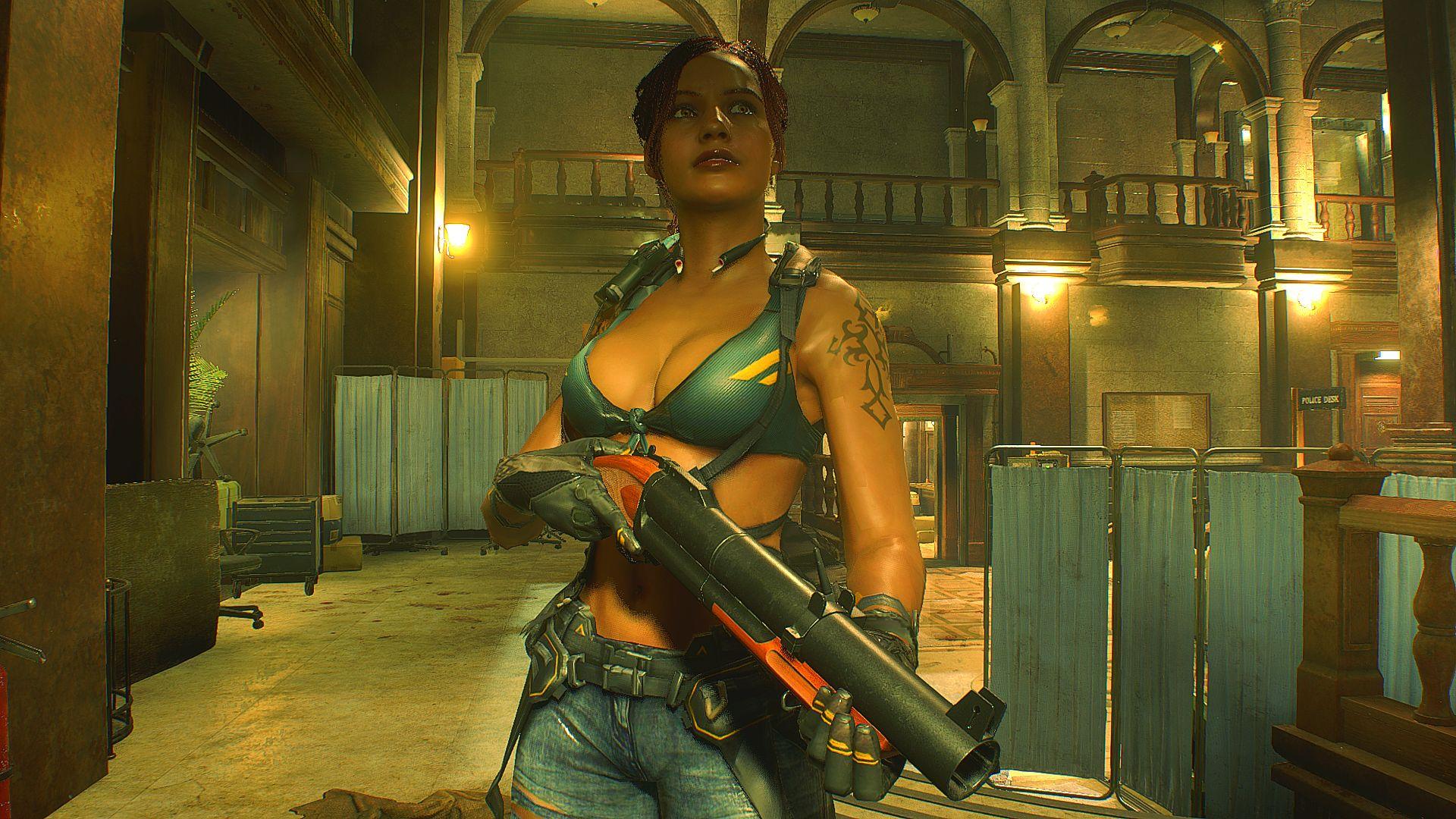 000173.Jpg - Resident Evil 2