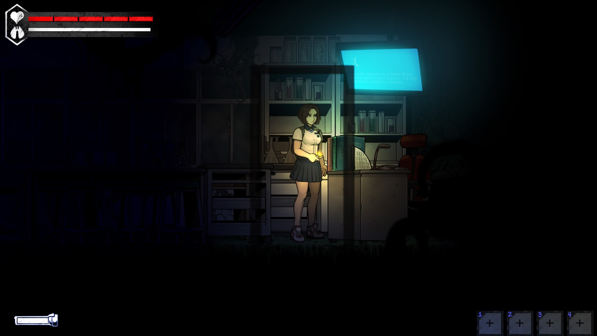 Геймплей - Coma 2: Vicious Sisters, the