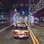 Need for Speed: Heat Максимальные настройки графики [4K]