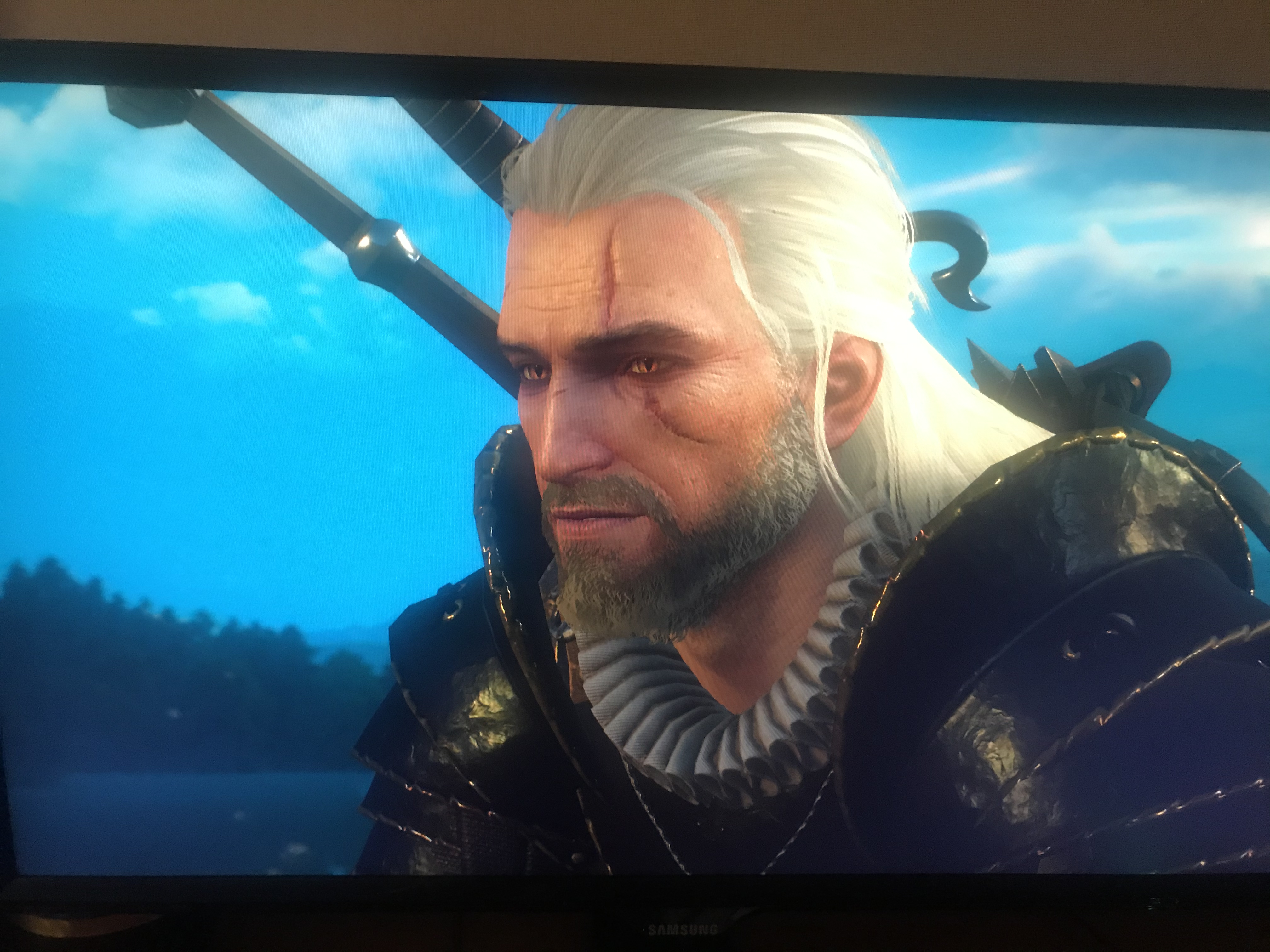 DB545217-0A70-4554-8F26-4A1B95D3B65F.JPG - Witcher 3: Wild Hunt, the
