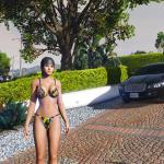 Grand Theft Auto 5 MIA