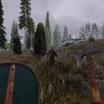 Elder Scrolls 5: Skyrim модолюб