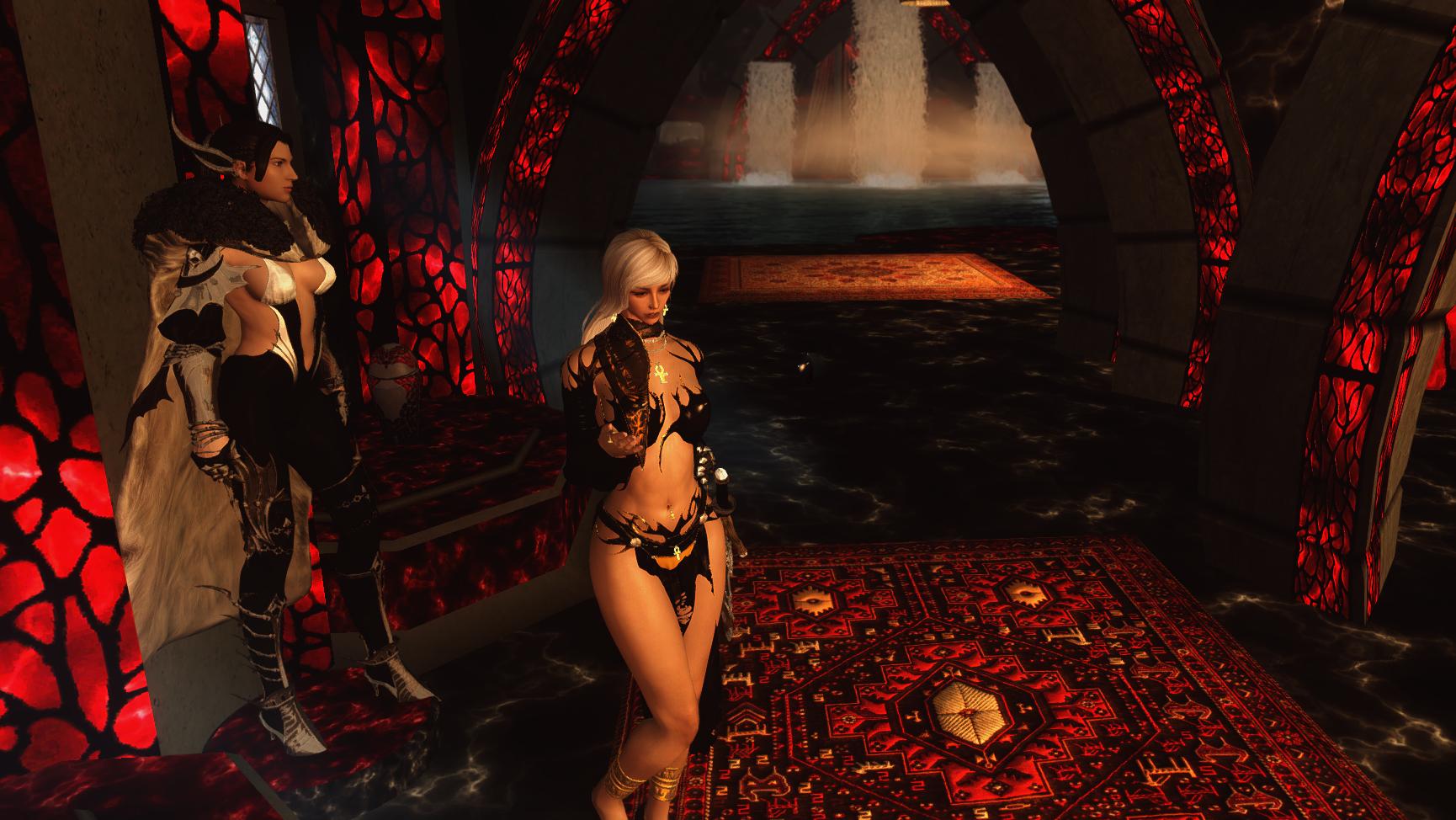 Desktop Screenshot 2019.11.10 - 16.26.54.03.png - Elder Scrolls 5: Skyrim, the