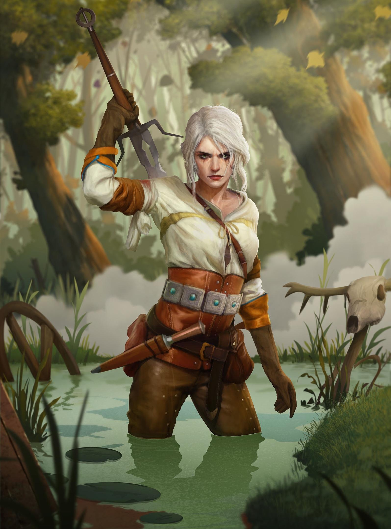 lkAmYxfmJfc.jpg - Witcher 3: Wild Hunt, the