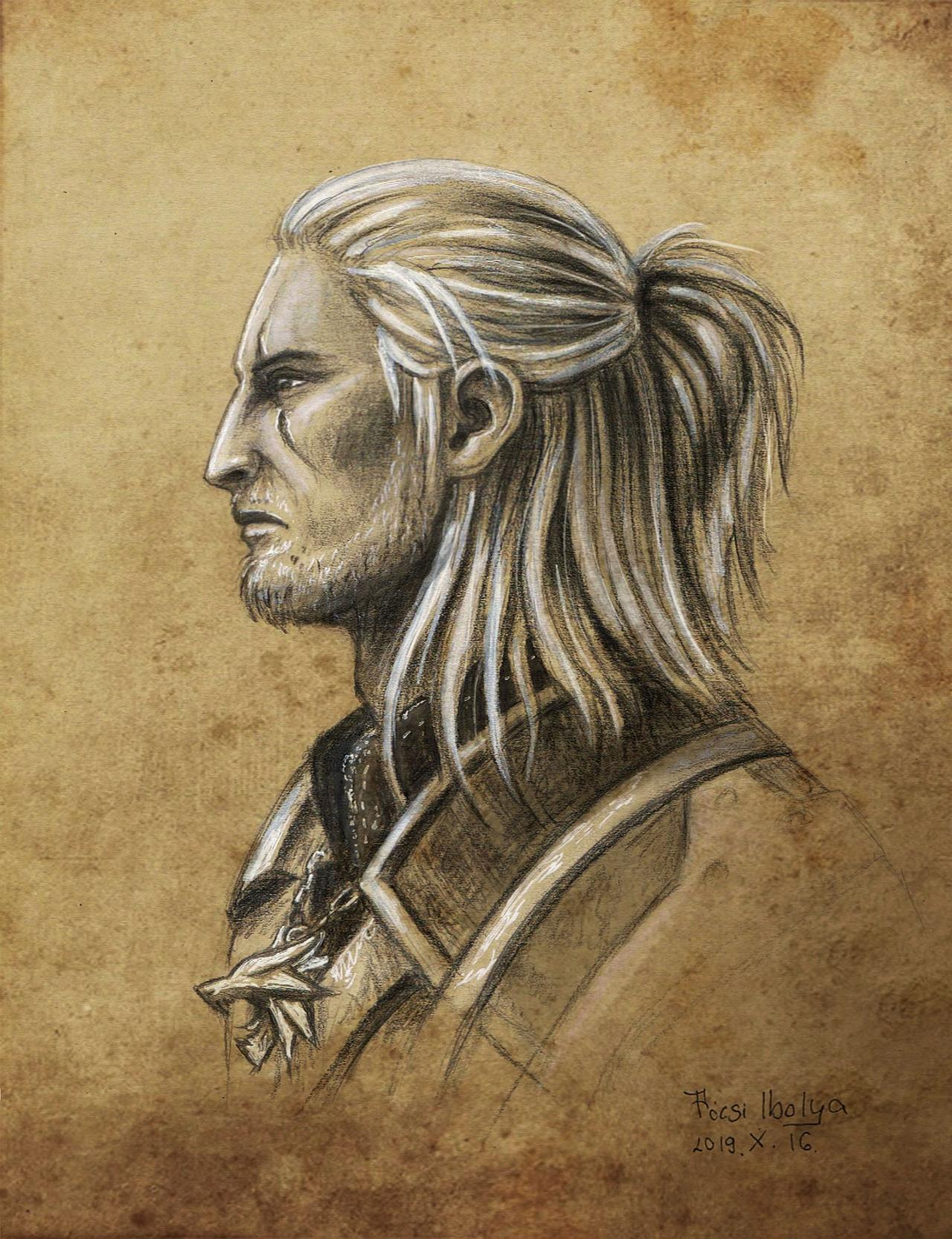 geralt_of_rivia_by_violet93_ddihd0y-fullview.jpg - Witcher 3: Wild Hunt, the