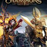 Might and Magic: Duel of Champions Обложка